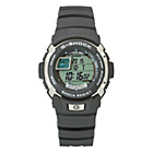 more details on G-Shock by Casio Men's LCD Digital Strap Watch.