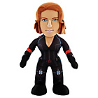 more details on Avengers Black Widow Bleacher Creature Plush Toy.
