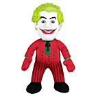 more details on The Joker Bleacher Creature Plush Toy.