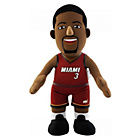 more details on Miami Heat Dwyane Wade Bleacher Creature Plush Toy.