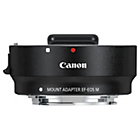 more details on Canon EF-EOS M Mount Adaptor.