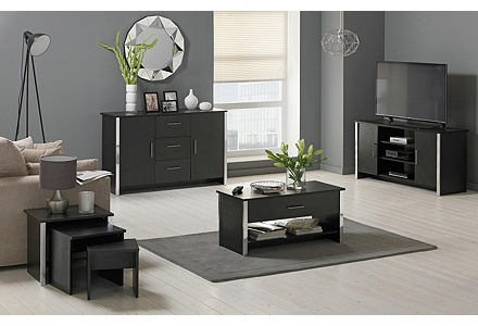 Save up to 1/2 price on selected indoor furniture.