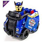 more details on Paw Patrol Chase's Cruiser.