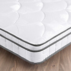 more details on Airsprung Halton Cushion Top Single Mattress.