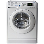 more details on Indesit Innex XWE91483XW Freestanding Washing Machine White