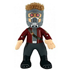 more details on Guardian of the Galaxy Star Lord Bleacher Creature Plush Toy