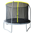 more details on Sportspower 10ft Trampoline and Folding Enclosure.