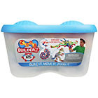 more details on Alex Toys Zoob Tub - 125 Pieces.