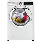 more details on Hoover WDXT4106A2 Washer Dryer - White.