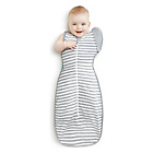 more details on Love to Dream XL Swaddle 2 Pack - Grey.