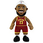 more details on Cleveland Le Bron James Bleacher Creature Plush Toy.