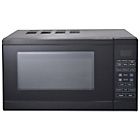 more details on Morphy Richards D80D 20L 800W Microwave With Grill - Black.