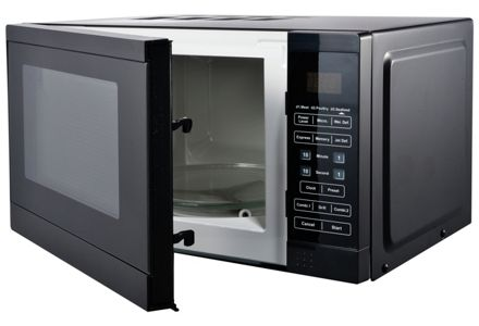 Save up to 20% on selected microwaves.