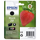 more details on Epson Claria Strawberry Ink Cartridge - Black.