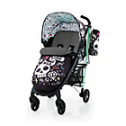 more details on Cosatto Yo 2 Stroller - Tatoodle.