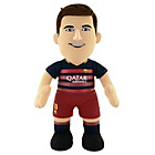 more details on FC Barcelona Messi Bleacher Creature Plush Toy.