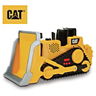 more details on CAT Big Builder Light and Sound Bulldozer.