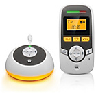 more details on Motorola MBP 161 Timer Audio Baby Monitor.