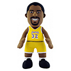 more details on LA Lakers Magic Johnson Bleacher Creature Plush Toy.