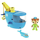 more details on Fisher-Price Octonauts GUP-C and Shellington Activity Toy.