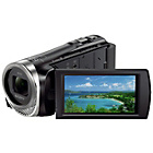 more details on Sony HDR-CX450 Camcorder - Black.