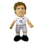 more details on England Rugby Twelvetrees Bleacher Creature Plush Toy.