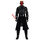 more details on Star Wars Darth Maul Figure - 18 Inch.