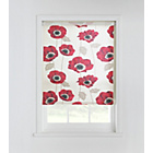 more details on 2ft Elissia Poppy Cream and Red Roller Blind.