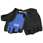 more details on Cyote Urban Extra Large Mitts - Blue.