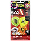 more details on iLLooms Star Wars Rebels Light Up Balloons 5 Pack.