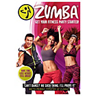more details on Zumba for Beginners DVD.