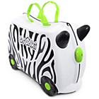 more details on Trunki Zimba The Zebra Ride-On Suitcase.