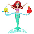 more details on Disney Princess Spin & Swim Ariel.