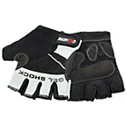 more details on Coyote Road Large Gel Mitts - Grey.