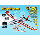 more details on Nikko Evo Proline Remote Controlled Phoenix Stunt Plane.