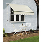 more details on Greenhurst Oakley 2 Metre Awning.