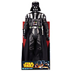 more details on Star Wars Giant Sized Darth Vader Figure - 31 Inch.