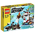 more details on LEGO Pirates Soldiers Outpost - 70410.