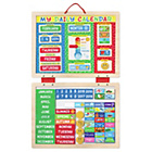 more details on Melissa and Doug My First Daily Magnetic Calendar.