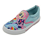 more details on My Little Pony Canvas Shoe - Size 9.