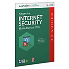 more details on Kaspersky IS 2016 Multi Device 1 Device Internet Security.