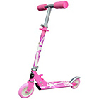 more details on Zinc folding Inline Scooter for Girls.