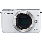 more details on Canon EOS M10 Body Only - White.