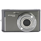 more details on Polaroid IS626 16MP 6x Zoom Compact Camera - Gun Metal.