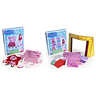 more details on Peppa Pig Make Your Own Peppa Puppet Kit.
