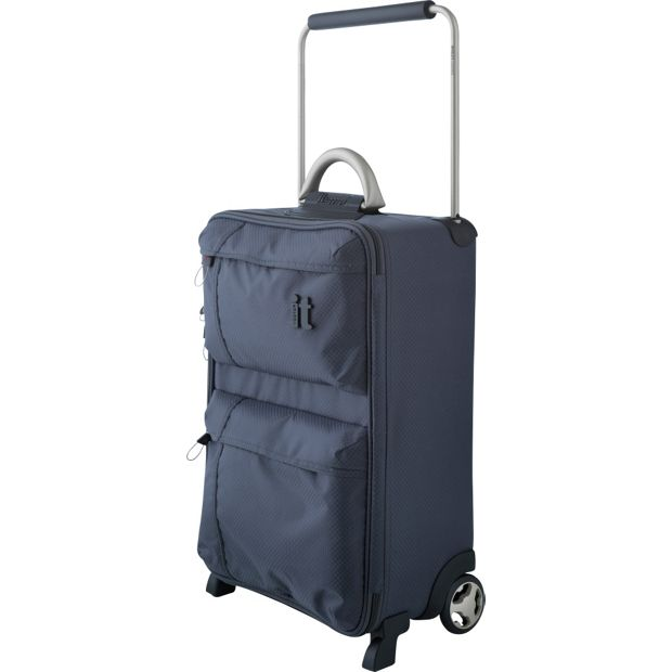 Buy IT Worlds Lightest Small Wheel Suitcase & Travel ...