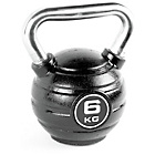 more details on Pro Fitness Kettlebell 6KG