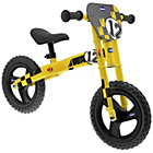 more details on Chicco Yellow Thunder Balance Bike.