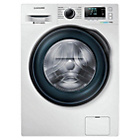 more details on Samsung WW80J6410CW 8KG 1400 Spin Washing Machine - White.