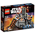 more details on LEGO Star Wars Carbon-Freezing Chamber Playset.
